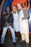 Paul Mooney, Bobby Slayton and Larry Miller