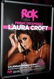 Atmosphere, Las Vegas and Laura Croft