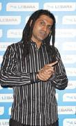Apache Indian Lebara Music VIP launch party at...