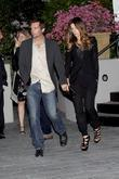 Len Wiseman and Kate Beckinsale