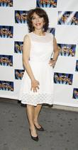 Andrea Martin Attending The Opening Night Of The Broadway Play 'lend Me A Tenor' At The Music Box Theatre.