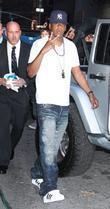 Jay Z, David Letterman, Ed Sullivan Theat