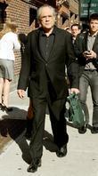 Robert Klein and David Letterman
