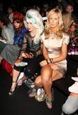 Jodie Harsh and Lady Victoria Hervey