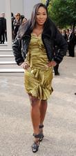 Serena Williams, London Fashion Week
