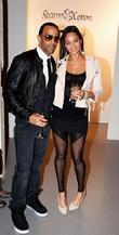 Craig David and Fearne Cotton