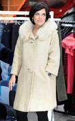 Lily Allen, London Fashion Week