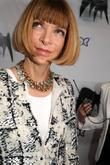 Anna Wintour the 45th Annual National Magazine Awards...