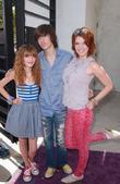 Bella Thorne, Remy Thorn and Dani Thorne
