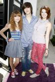 Bella Thorne, Remy Thorne and Dani Thorne