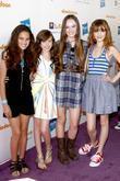 Madison Pettis, Rachel Fox, Madeline Carroll and Bella Thorne
