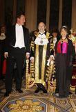 David Cameron and Michael Bear