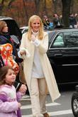 Sandra Lee 84th Macy's Thanksgiving Day Parade in...