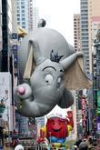 Horton balloon 84th Macy's Thanksgiving Day Parade in...