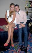 VH1 'Basketball Wives' Evelyn Lozada and Al Reynold...