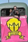Malcolm McLaren, Sex Pistols