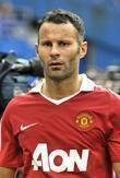 Ryan Giggs and Manchester United