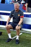 Sir Alex Ferguson and Manchester United