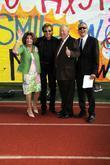 Barry Manilow, Las Vegas and Mayor Oscar Goodman