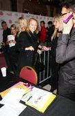 Marg Helgenberger and Sheryl Crow