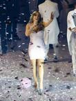 Mariah Carey, Madison Square Garden