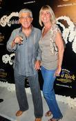 Actor Frank Vincent and wife Kathleen Vincent at...
