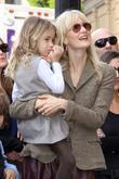 Laura Dern and daughter Jaya Harper