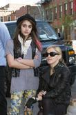 Actress, Madonna, Muse and Taylor Momsen