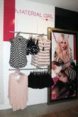 Material Girl clothing and Madonna