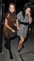 Peaches Geldof Matthew Williamson & Belvedere Vodka Party...
