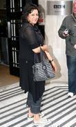 Actress and Meera Syal