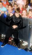 Justin Bieber, Mann