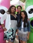 Amber Elis, Christine Devine, Daphne Blunt Melanie Segal's...