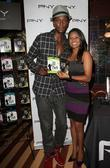 Edi Gathegi and Sponsor Melanie Segal's Teen Choice...