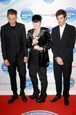 Jamie Smith, The XX, Grosvenor House, Mercury Music Prize, Barclaycard Mercury Music Prize