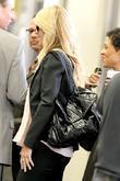 Dina Lohan, Chapman and Lindsay Lohan