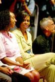 US First Lady Michelle Obama