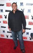 Christopher Mallick Los Angeles Premiere of 'Middle Men'...