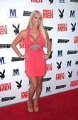 Mary Carey Los Angeles Premiere of 'Middle Men'...