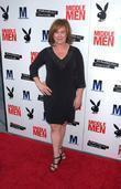 Romy Rosemont Los Angeles Premiere of 'Middle Men'...