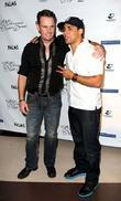 Kevin Dillon and Victor Rasuk