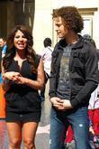 American Idol and Mikalah Gordon