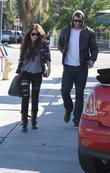 Miley Cyrus and Boyfriend