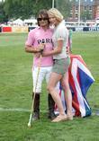 Jodie Kidd and boyfriend Andrea Vianni