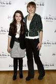 Abigail Breslin and Alison Pill