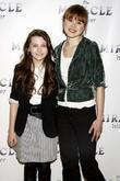 Abigail Breslin and Alison Pill Photocall for the...