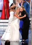 Las Vegas, Phyllis George, Miss America, Planet Hollywood