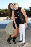 Caroline D'Amore and her Boyfriend