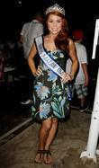 Miss Malibu 2011 Erin White