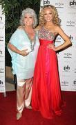 Paula Deen and Kristen Dalton